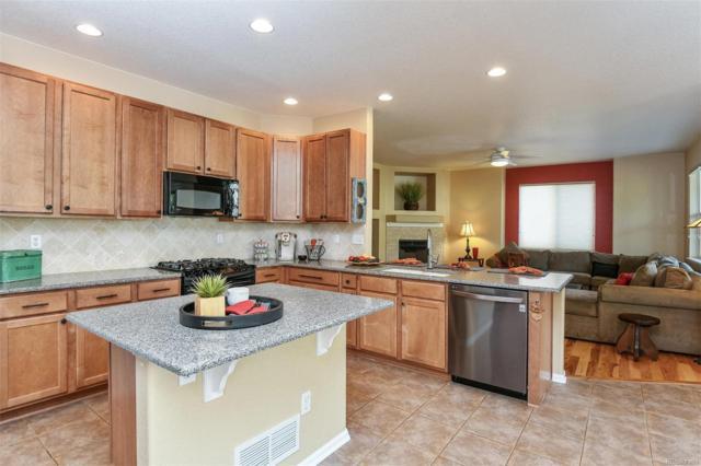 13097 E 106th Avenue, Commerce City, CO 80022 (#9271936) :: The Peak Properties Group