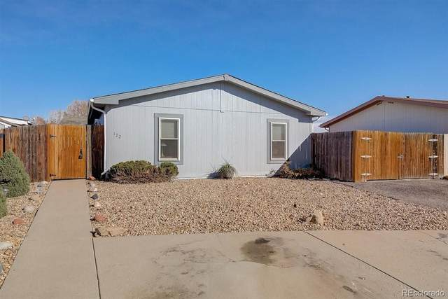 122 Versailles Street, Lochbuie, CO 80603 (#9273866) :: Chateaux Realty Group