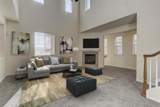 10517 Ashfield Street 2C, Highlands Ranch, CO 80126 (#9281566) :: Bring Home Denver with Keller Williams Downtown Realty LLC