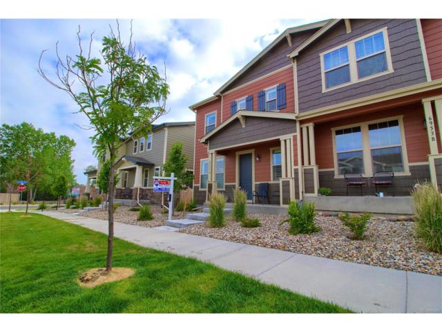 6953 Isabell Court A, Arvada, CO 80007 (MLS #9281870) :: 8z Real Estate