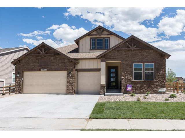 23502 E Bailey Place, Aurora, CO 80016 (MLS #9283251) :: 8z Real Estate