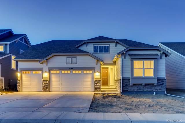 548 Ranchhand Drive, Berthoud, CO 80513 (MLS #9296881) :: 8z Real Estate