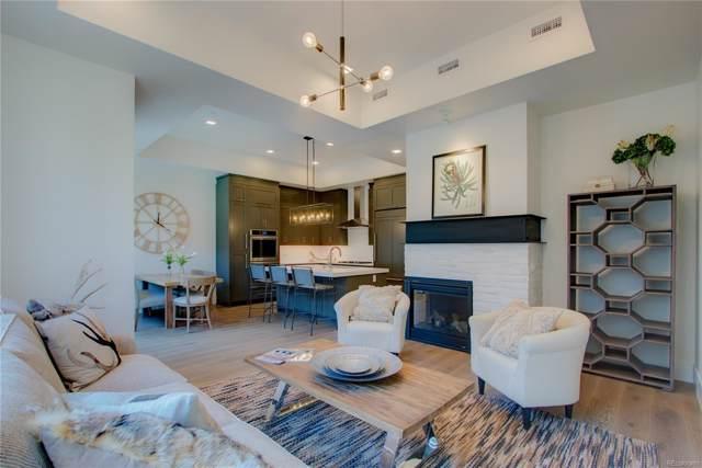 302 N Meldrum Street #303, Fort Collins, CO 80521 (#9312897) :: The Peak Properties Group