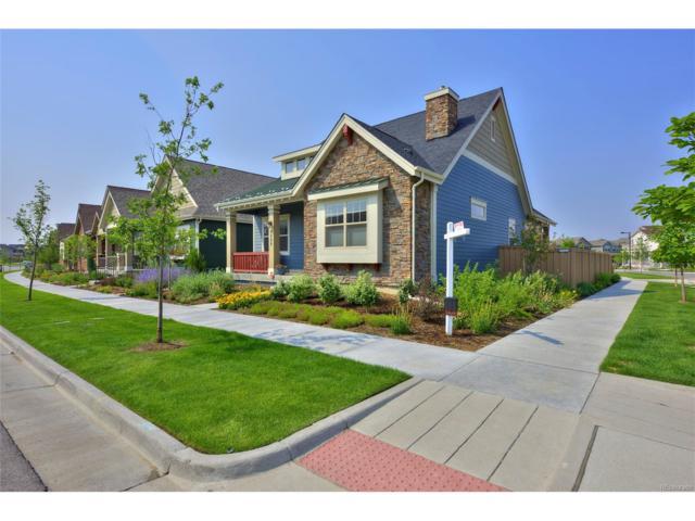 5195 N Akron Street, Denver, CO 80238 (MLS #9318846) :: 8z Real Estate