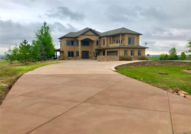 1386 Eagle Court, Windsor, CO 80550 (MLS #9325146) :: 8z Real Estate