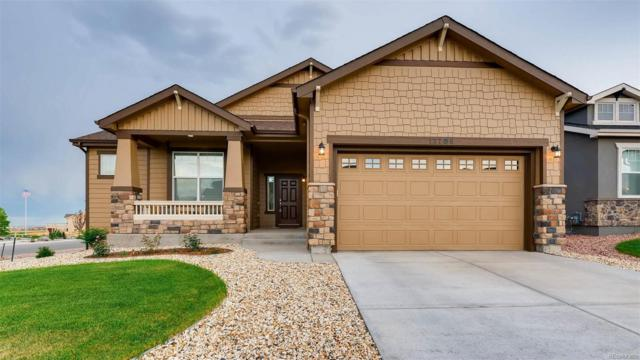 12785 Mt Antero Drive, Peyton, CO 80831 (#9376182) :: Structure CO Group