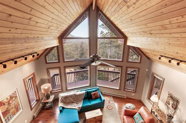 155 Rockledge Circle, Lyons, CO 80540 (#9378738) :: The Harling Team @ Homesmart Realty Group