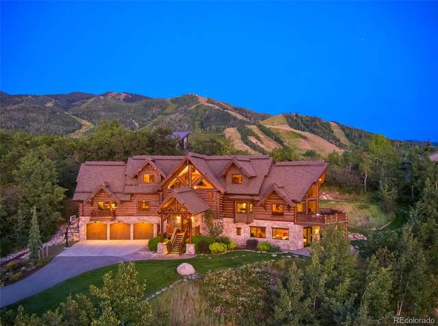 1910 Clubhouse Drive, Steamboat Springs, CO 80487 (#9387337) :: The DeGrood Team