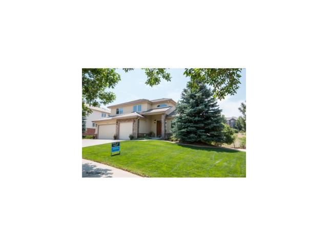 2876 W 115th Circle, Westminster, CO 80234 (MLS #9387896) :: 8z Real Estate