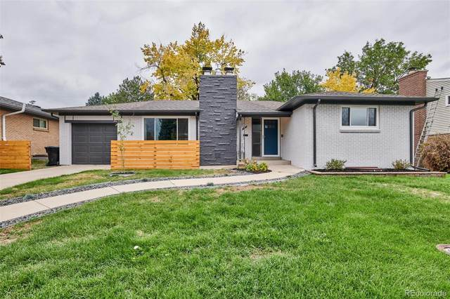 1623 S Leyden Street, Denver, CO 80224 (MLS #9391891) :: Neuhaus Real Estate, Inc.