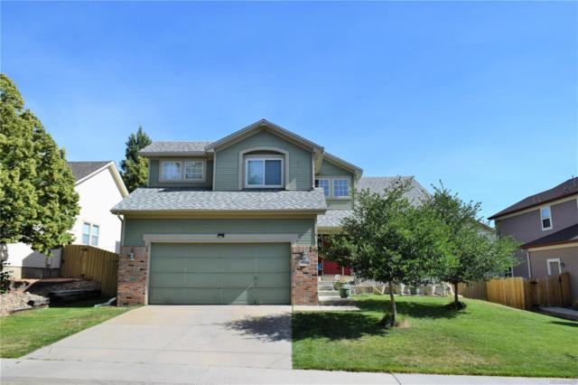 17010 Wellington Drive, Parker, CO 80134 (MLS #9396946) :: 8z Real Estate