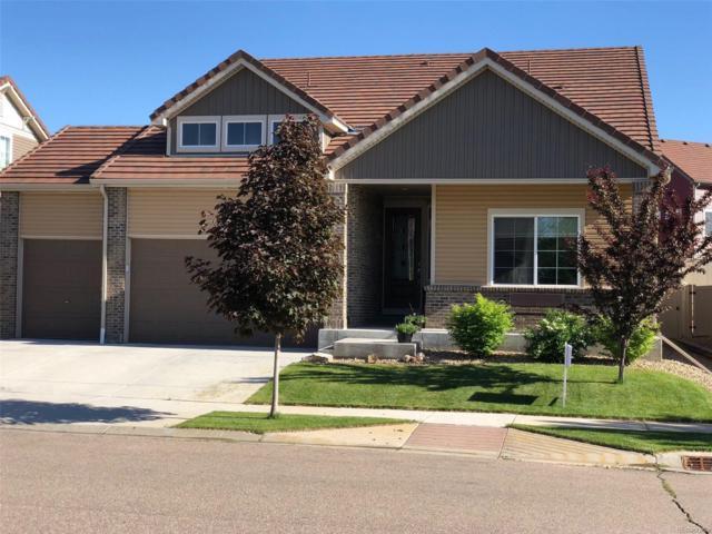 4908 Saddlewood Circle, Johnstown, CO 80534 (#9402905) :: Wisdom Real Estate