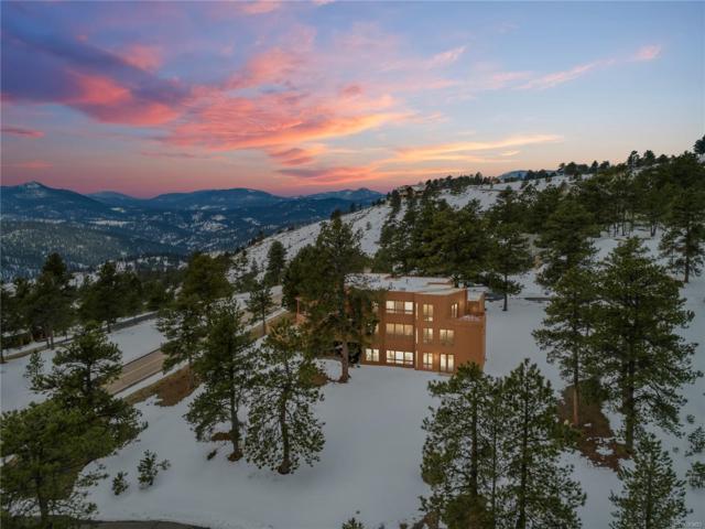 2002 Montane Drive, Golden, CO 80401 (#9405829) :: Compass Colorado Realty