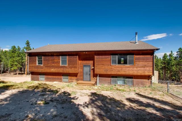11616 Coal Creek Heights Drive, Golden, CO 80403 (#9420776) :: Bring Home Denver
