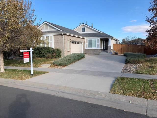 20531 E Hamilton Avenue, Aurora, CO 80013 (MLS #9431734) :: Bliss Realty Group