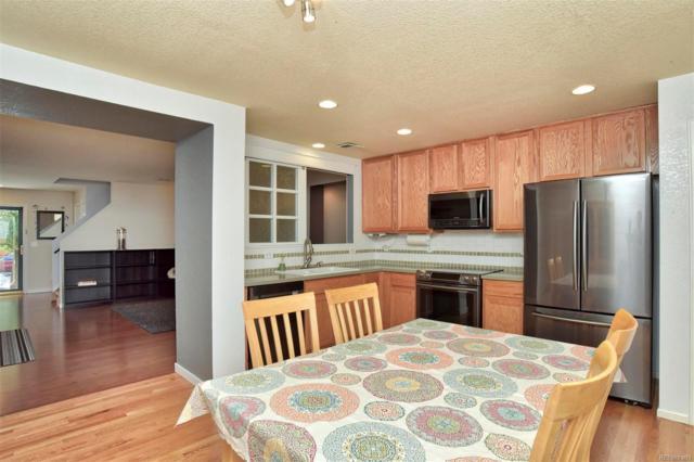 9340 Garfield Street, Thornton, CO 80229 (#9442802) :: The Griffith Home Team