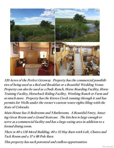 47007 County Road 53, Bennett, CO 80102 (#9444174) :: The Healey Group
