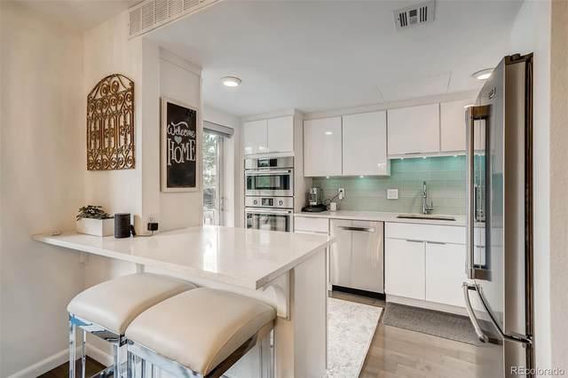 700 Washington Street #301, Denver, CO 80203 (#9444222) :: Kimberly Austin Properties
