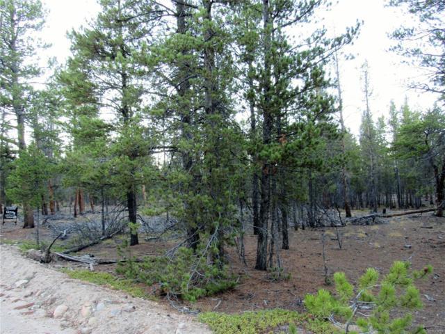 701 Cedar, Twin Lakes, CO 81251 (MLS #9445126) :: 8z Real Estate