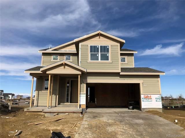 12919 Creekwood Street, Firestone, CO 80504 (MLS #9450894) :: 8z Real Estate