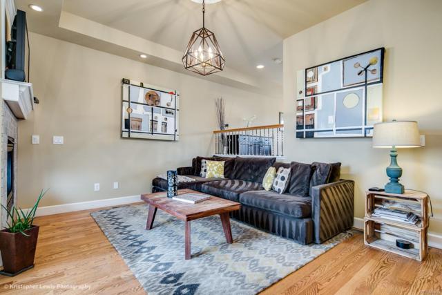 2636 W Argyle Place, Denver, CO 80211 (#9462505) :: RE/MAX Professionals