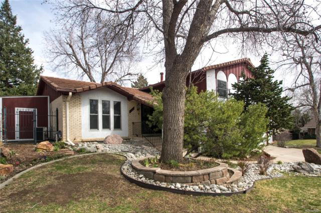 2448 S Allison Way, Lakewood, CO 80227 (#9464166) :: The Peak Properties Group