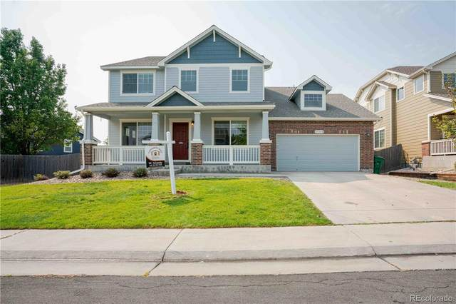 21560 E Mansfield Place, Aurora, CO 80013 (#9486484) :: The DeGrood Team