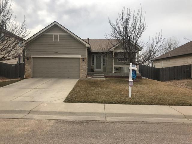 5757 Canyon Circle, Frederick, CO 80504 (#9491315) :: Venterra Real Estate LLC