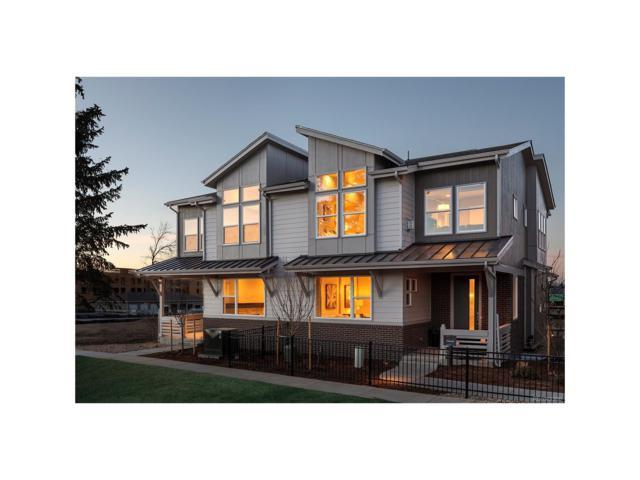7223 W Pacific Avenue, Lakewood, CO 80227 (MLS #9492210) :: 8z Real Estate
