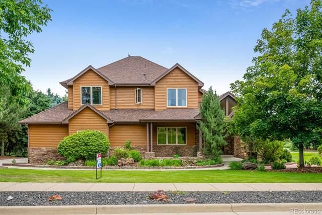1488 Spring Creek Drive, Lafayette, CO 80026 (MLS #9493100) :: 8z Real Estate