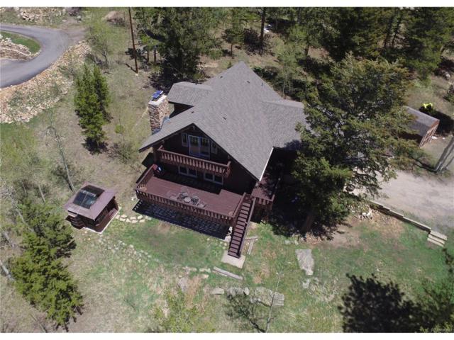 91 Foxtail Drive, Black Hawk, CO 80422 (MLS #9502090) :: 8z Real Estate