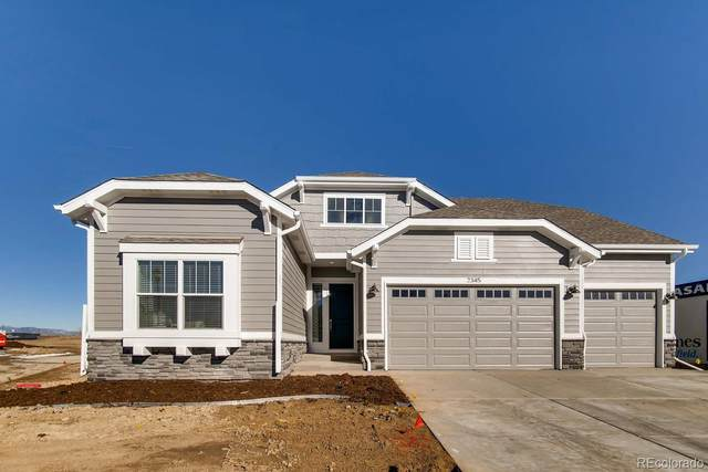 16133 Emporia Way, Brighton, CO 80602 (MLS #9519107) :: 8z Real Estate