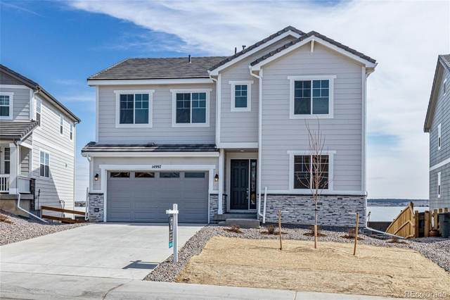 14997 Pepper Pike Place, Parker, CO 80134 (#9521167) :: The Harling Team @ HomeSmart