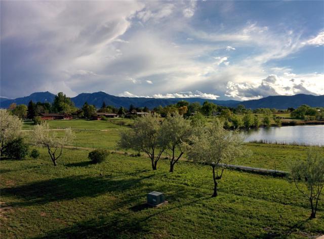 5775 Jay Road, Boulder, CO 80301 (MLS #9540742) :: 8z Real Estate