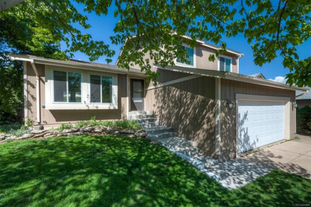 264 Quail Ridge Circle, Highlands Ranch, CO 80126 (#9565179) :: Wisdom Real Estate