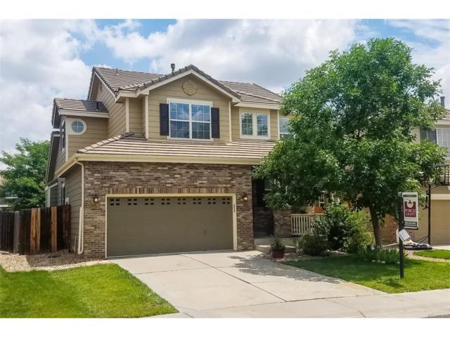 7474 S Memphis Street, Aurora, CO 80016 (MLS #9572174) :: 8z Real Estate