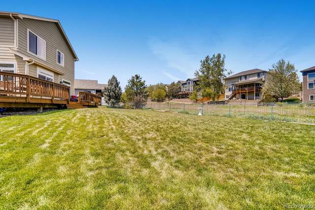 16109 W 70th Place, Arvada, CO 80007 (#9582800) :: The Margolis Team