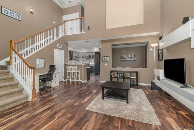 10570 Parkington Lane 32C, Highlands Ranch, CO 80126 (#9591296) :: The DeGrood Team