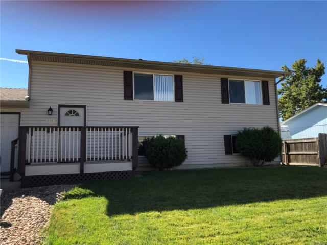2160 Cleo Street, Thornton, CO 80229 (#9591771) :: Bring Home Denver