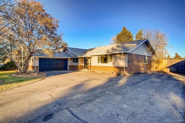 7610 S Kendall Boulevard, Littleton, CO 80128 (MLS #9597532) :: 8z Real Estate