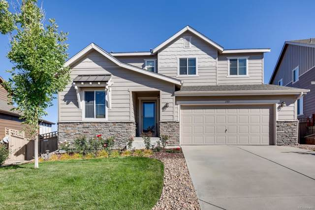 159 Portmeirion Lane, Castle Rock, CO 80104 (MLS #9598261) :: Bliss Realty Group