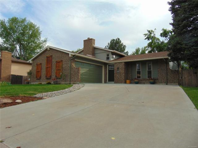 3067 S Emporia Court, Denver, CO 80231 (#9604549) :: The Heyl Group at Keller Williams