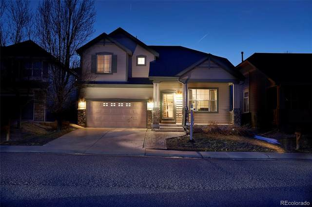 9859 Centre Circle, Parker, CO 80134 (#9605886) :: The HomeSmiths Team - Keller Williams