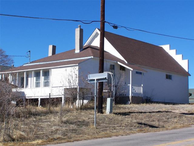 5423 Manhart Street, Sedalia, CO 80135 (#9619790) :: Wisdom Real Estate