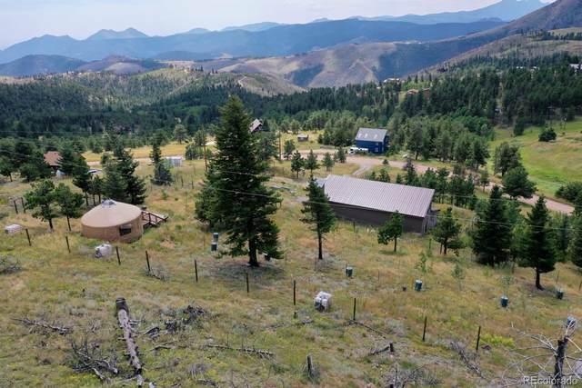 997 Dixon Road, Boulder, CO 80302 (#9621179) :: The DeGrood Team