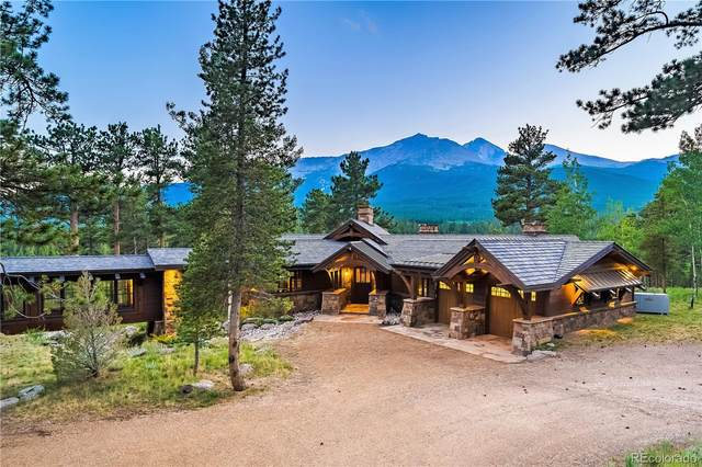 8501 Highway 7, Estes Park, CO 80517 (MLS #9633694) :: 8z Real Estate