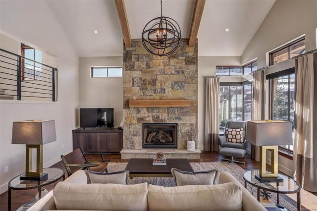 181 Shores Lane, Breckenridge, CO 80424 (#9638750) :: The Dixon Group