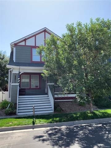 4552 Crestone Peak Street, Brighton, CO 80601 (MLS #9658173) :: 8z Real Estate