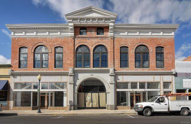 129 W First Street F, Salida, CO 81201 (#9673660) :: Bring Home Denver