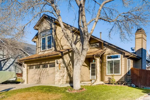 9427 W 104th Way, Westminster, CO 80021 (#9677970) :: The Heyl Group at Keller Williams